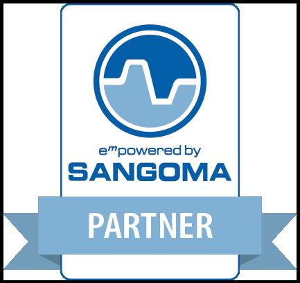 Sangoma – IPTegra